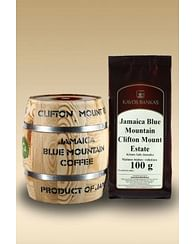 Jamaica Blue Mountain, Зерно,Премиум Kavos Bankas