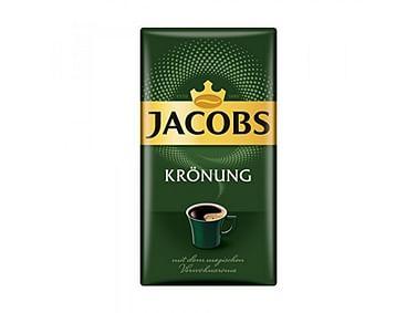 Кофе Jacobs Kronung 500г. Jacobs