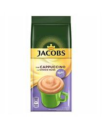 Капучино Jacobs Cappuccino Choco Nuss растворимый 500 г