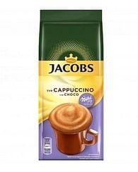 Капучино Jacobs Cappuccino Choco/ Шоколадный/растворимый 500 г
