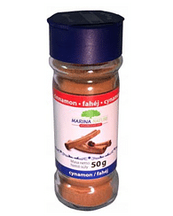 Корица 50 г/посыпка MARINA Spices
