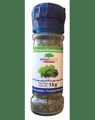 Прованские травы 15 г/мельница MARINA Spices