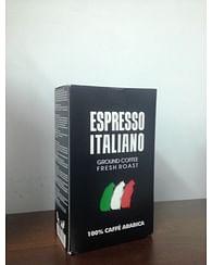 Кофе ESPRESSO ITALIANO, Бразилия, 500 г Kavos Bankas