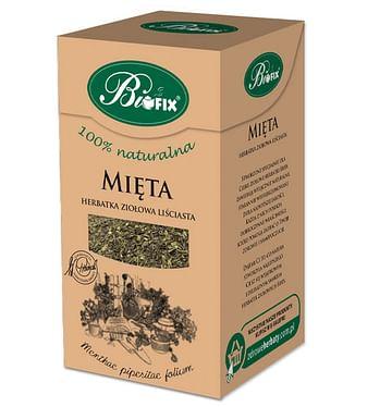 МЯТА Травяной чай