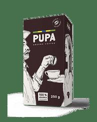 Кофе молотый PUPA, Колумбия, 250 г Kavos Bankas