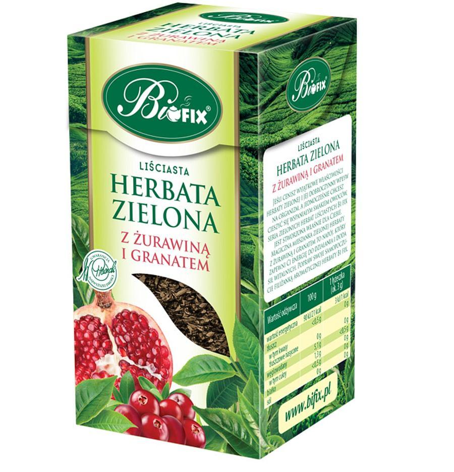 зеленый чай с мармеладом