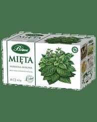 Травяной чай МЯТА, 20 х 2 г biofix
