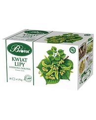 Травяной чай ЛИПА, 20 х 1,75 гр biofix
