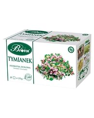 Травяной чай ЧАБРЕЦ, 20 х 1,75 гр. biofix