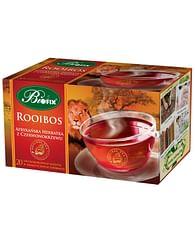 Красный чай Ройбуш (Rooibos) biofix