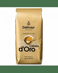 "Кофе Dallmayr (Даллмайер) ""Crema d'Oro"" Зерно 1000 кг Dallmayr"