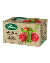 Фруктовый чай Малиновый Органический BIOFIX