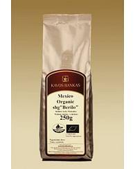 Зерновой Кофе Органический Mexico Organic Berilo Kavos Bankas
