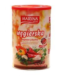 Приправа Венгерская Пикантная (банка) MARINA Spices