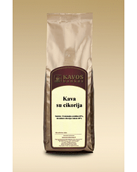 Кофе с Цикорием Kavos Bankas
