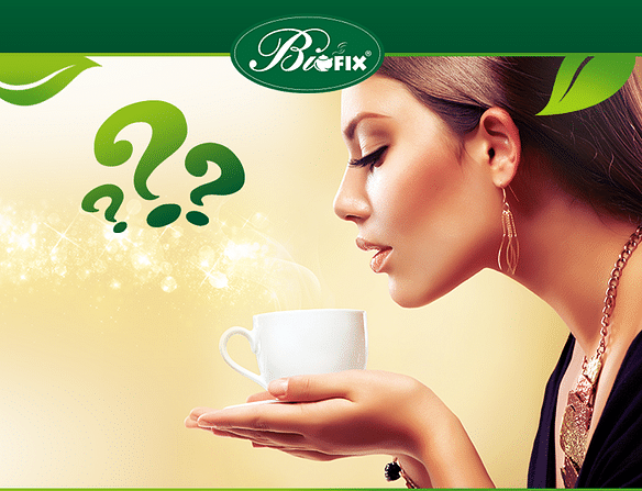 чай - какой сегодня???
