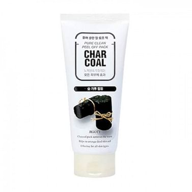 Маска - пленка JIGOTT Pure Clean Peel Off Pack, 180мл