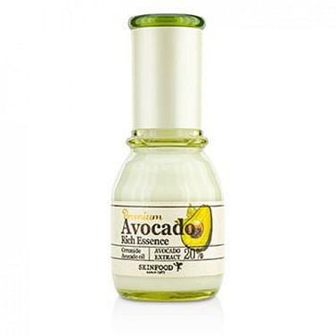 Эссенция с маслом авокадо SKINFOOD Premium Avocado Rich Essence, 50мл.