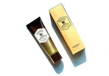 Питательная ночная маска SKINFOOD Royal Honey Propolis Enrich Sleeping Pack, 80мл.
