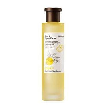 Увлажняющая эссенция с витамином С SKINFOOD Yuja C Dark Spot Clear Essence, 150мл.