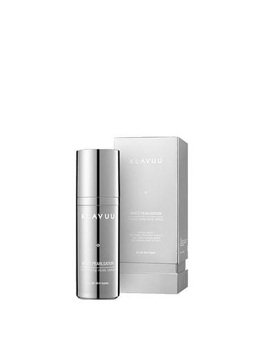 LUXURY Сыворотка для лица с экстрактом жемчуга KLAVUU WHITE PEARLSATION Special Divine Pearl Serum, 33мл.