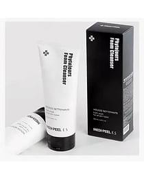 Пенка для умывания с пептидами и растительными экстрактами MEDI-PEEL Phytojours Foam Cleanser, 200мл.