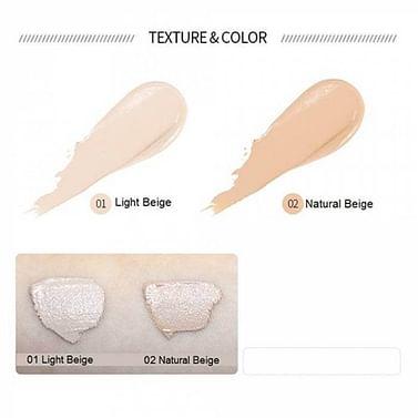 Консилер коллагеновый Enough Collagen Cover Tip Concealer, 6,5гр.