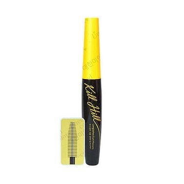 Тушь для ресниц с эффектом подкручивания и удлинения Uneedcolor Kill Hill Longlashes Curl, 11мл.