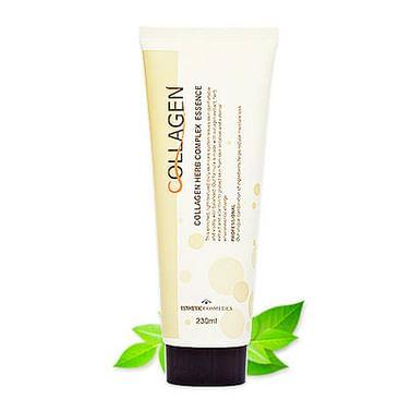 Эссенция для лица коллаген и растительные травы Esthetic House Collagen Herb Complex Essence, 230мл.
