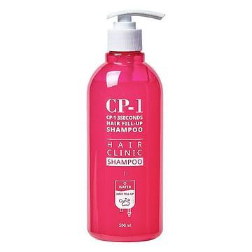 Восстанавливающий шампунь для волос Esthetic House CP-1 3Seconds Hair Fill-Up Shampoo, 500мл.