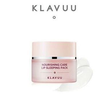 Маска для губ KLAVUU Nourishing Care Lip Sleeping Pack , 20гр.