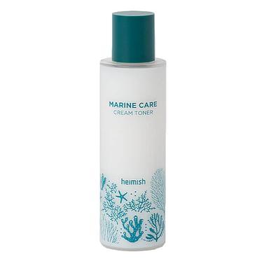 Питательный тонер с экстрактом морских водорослей Heimish Heimish Marine Care Cream Toner, 150мл.