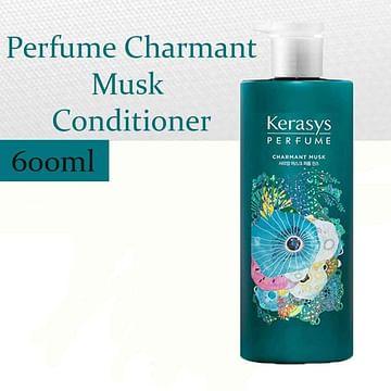 Кондиционер для сухих и ломких волос Kerasys Perfume Charmant Must Conditioner, 600мл.