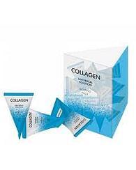 Маска для лица с коллагеном J:ON Collagen Universal Solution Sleeping Pack, 5мл.
