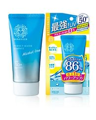 Солнцезащитный крем для лица и тела (Япония) Isehan Sunkiller Perfect Water Essence N SPF 50+ PA ++++, 50мл.