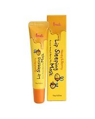 Ночная маска для губ с мёдом акации и ягодами PRRETI Honey & Berry Lip Sleeping Mask, 15гр.