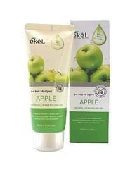 Пилинг-гель (скатка) для лица Ekel Natural Clean Peeling Gel, 100мл. - Яблоко