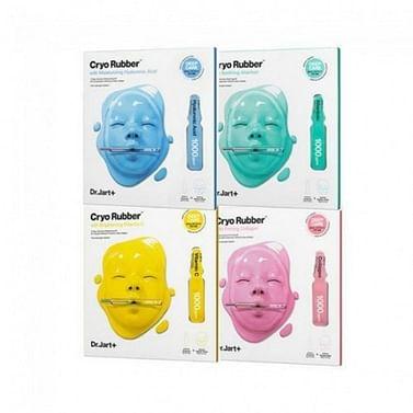 Моделирующая маска Dr. Jart+ Cryo Rubber, 40гр. - Гиалурон