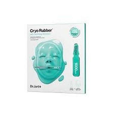 Моделирующая маска Dr. Jart+ Cryo Rubber, 40гр. - Аллатоин
