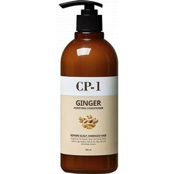 Кондиционер Esthetic House CP-1 Ginger Purifying, 500мл.