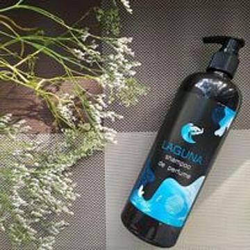 Парфюмированный Шампунь Vionne Shampoo de perfume, 500мл. - Laguna