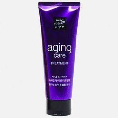 Антивозрастная маска для волос Mise en Scene Aging Care Treatment, 180 мл.