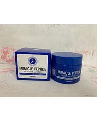 Крем для лица GIINSU Miracle Peptide Moisture Cream, 50мл.