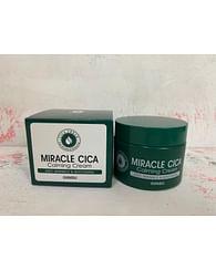 Крем для лица GIINSU Miracle Cica Calming Cream, 50мл.