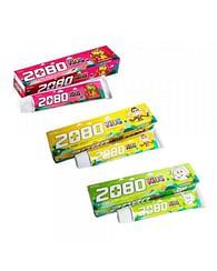 Детская зубная паста 2080 AEKYUNG Dental Clinic Kids Toothepaste, 80гр. - Банан