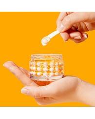 Антивозрастной капсульный крем с экстрактом золотого шелкопряда MEDI-PEEL Gold Age Tox Cream, 50гр.