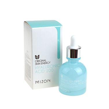 Сыворотка с гиалурон. кислотой MIZON Original Skin Energy Hyaluronic Acid 100, 30мл.
