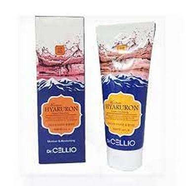 РОЗНИЦА Пенка для умывания Dr.CELLIO Foam Cleansing, 100мл.