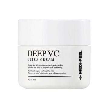 Питательный витаминный крем для сияния кожи MEDI-PEEL Dr.Deep VC Ultra Cream, 50мл.