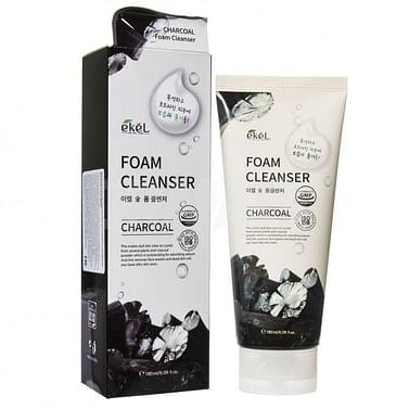 РОЗНИЦА Пенка для умывания Ekel Foam Cleanser, 180мл.